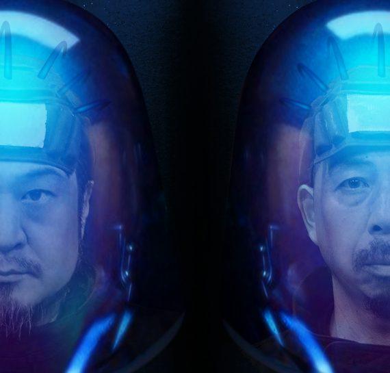 「2121 : A Future Odyssey 〜 2121年東阪の旅」※振替公演